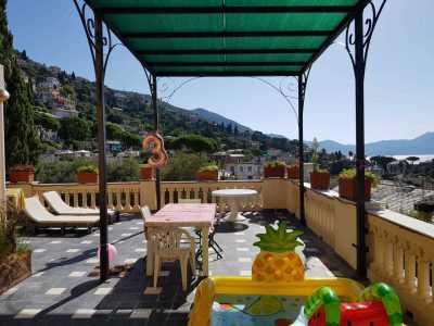 Appartamento in Vendita a Genova via Capolungo 13 Nervi