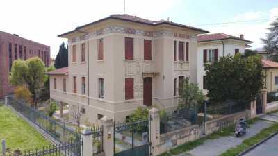 Villa in Vendita a Lucca Chiesa di s Anna 81
