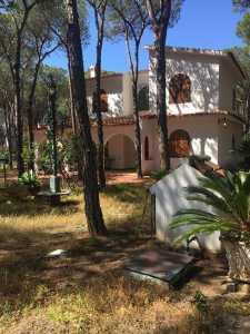 Villa in Vendita a Pula Santa Margherita di Pula Mare