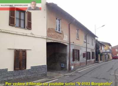 Appartamento in Vendita a Borgarello via Principale Borgarello Centro