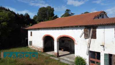 Rustico Casale Corte in Vendita a Castello di Godego via Ca