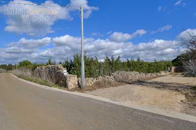Terreno in Vendita a Gallipoli Localetà li Foggi Gallipoli