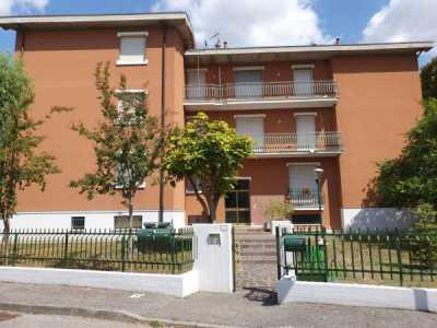 Appartamento in Vendita a Sermide e Felonica via Salvatore Quasimodo 1