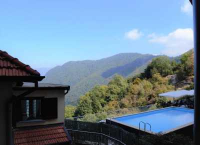 Appartamento in Vendita a Brunate via g Scarlini 72