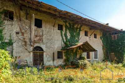 Rustico Casale in Vendita a Cuneo via Torre Frati 30