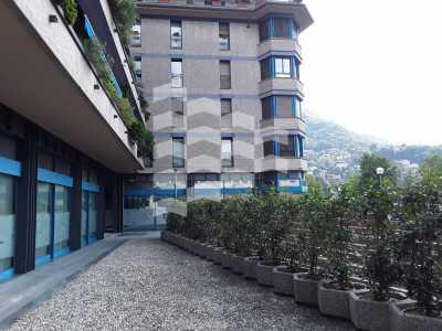 Ufficio in Vendita a Lecco via Raffaello Sanzio Centro