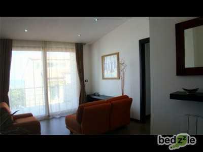 Bed And Breakfast in Affitto a Villa San Giovanni via Pescatori 13 c Cannitello