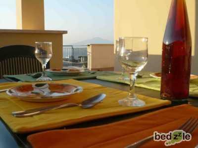 Vacanze in Affitto a Sorrento via Santa Lucia 12