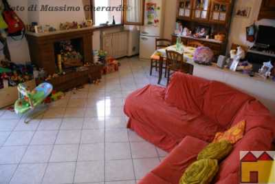 Villa a Schiera in Vendita ad Ostellato Dogato