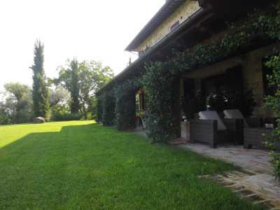 Villa in Vendita ad Ascoli Piceno via Tre Ottobre Porta Maggiore