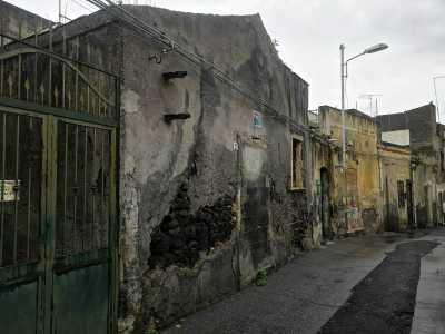 Indipendente in Vendita a Catania via Torrente Viale m Rapisardi Lavaggi