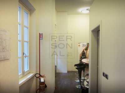 Ufficio in Affitto a Trento Centro Storico