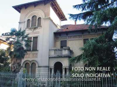 Villa Singola in Vendita ad Ascoli Piceno Viale Indipendenza Porta Maggiore