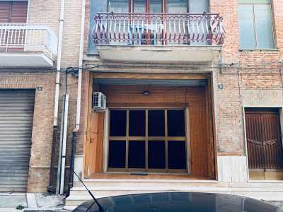 Appartamento in Vendita a Lucera via Monte San Michele