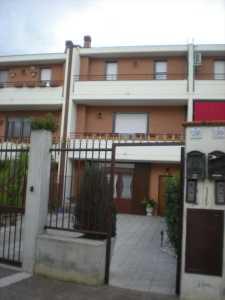 Villa a Schiera in Vendita a Cerignola via Alassio Torricelli