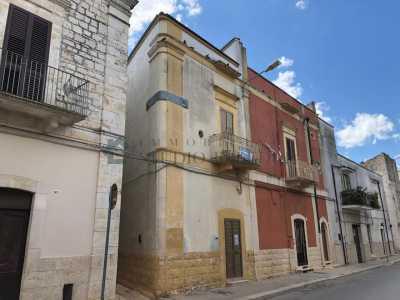 Bifamiliare in Vendita a Sannicandro di Bari via Duca D
