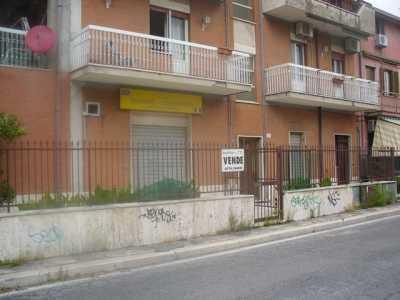 Locale Commerciale in Vendita a Roma via di Settecamini 111 Settecamini