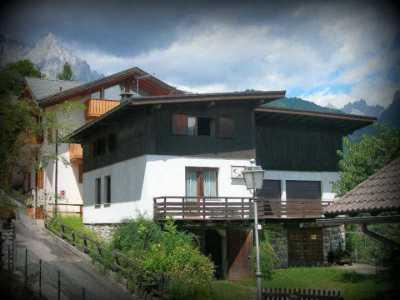 Appartamento in Vendita a Primiero San Martino di Castrozza Fiera