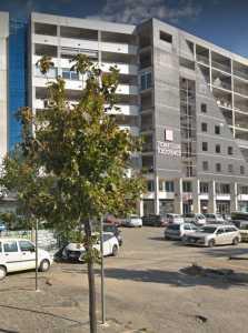 Appartamento in Affitto a Cosenza Viale Mancini