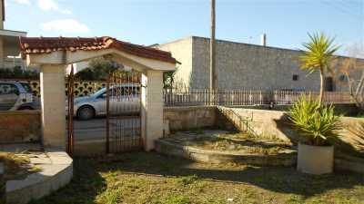 Villa Singola in Vendita a Crispiano