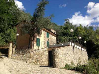 Villa Singola in Vendita a Sarzana Falcinello