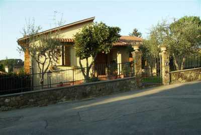 Villa Singola in Vendita a San Casciano in Val di Pesa Chiesanuova