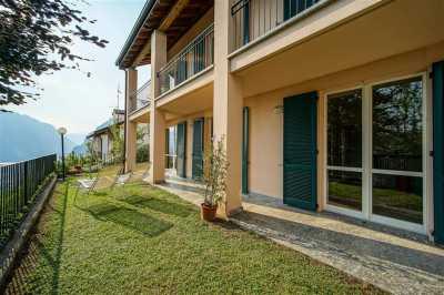 Villa Singola in Vendita a Lecco Acquate