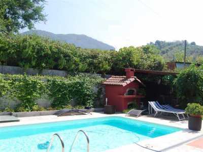 Villa Singola in Vendita a Massarosa bozzano