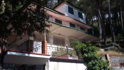 Villa Singola in Vendita a Monreale