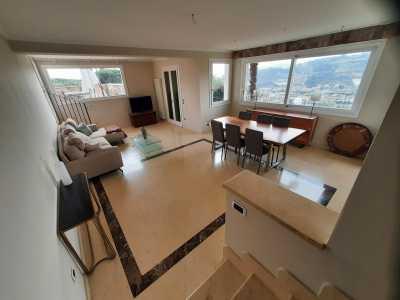 Villa in Vendita a Bordighera Bordighera Bordighera