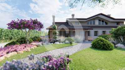 Villa Bifamiliare in Vendita a San Martino di Lupari Borghetto