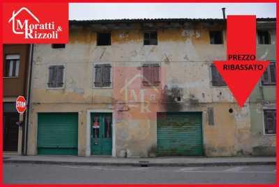 Villa a Schiera in Vendita a Fiumicello Villa Vicentina via Duca D