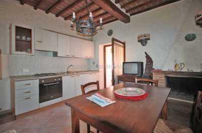 Appartamento in Vendita ad Asciano via Roma