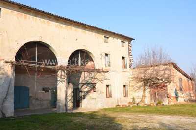 Rustico Casale Corte in Vendita a Rovolon via San Francesco Bastia