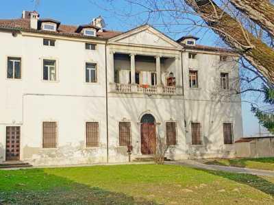 Villa in Vendita a Vicenza San Pio x Stanga