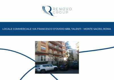 in Affitto a Roma via Francesco D