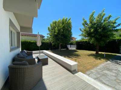 Villa in Affitto a Forte Dei Marmi via Francesco Carrara 84