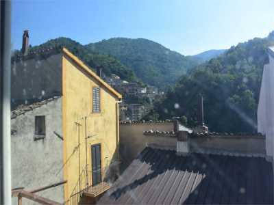 Palazzo Stabile in Vendita a Longobucco via Ortale 27