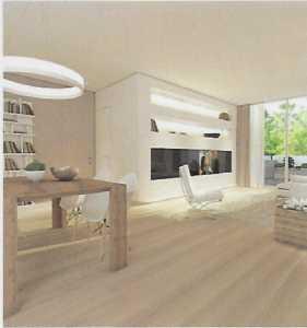 Appartamento in Vendita a Treviso via Ghirada