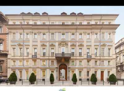 Appartamento in Vendita a Torino via Vittorio Alfieri 6