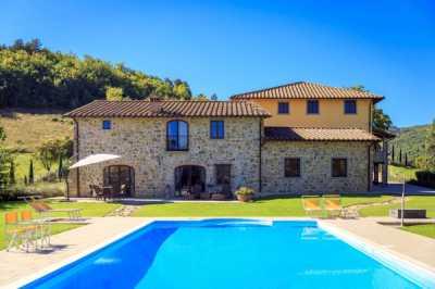 Villa in Vendita a Poppi Loc la Fraz Riosecco
