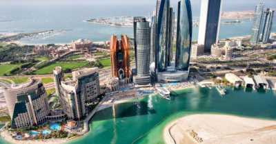 Vacanze in Affitto ad Abu Dhabi