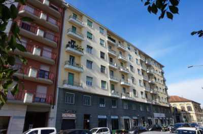 Appartamento in Vendita a Torino via Giordano Bruno 160