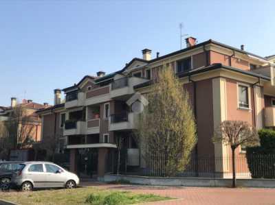Appartamento in Affitto a Corbetta via Enrico Toti