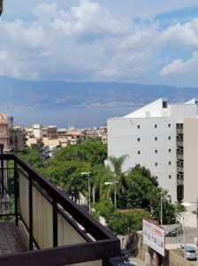 Appartamento in Vendita a Reggio Calabria via Cardinale Gennaro Portanova 126