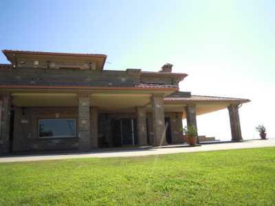 Villa in Vendita ad Anguillara Sabazia via Casale di Spanora