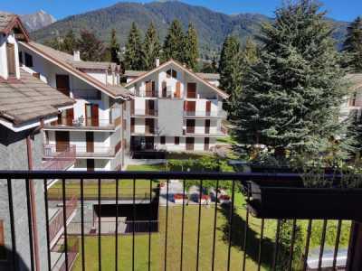 Appartamento in Vendita a Santa Maria Maggiore via Giacomo Matteotti 106
