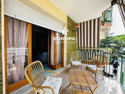 Appartamento in Vendita a Sanremo via Duca Degli Abruzzi 111