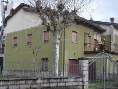 Villa in Vendita a Chiusi della Verna via del Molino Corsalone