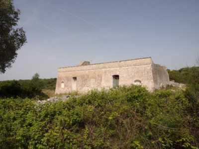 Rustico Casale in Vendita a Villa Castelli